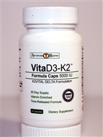 Advanced Vitamin D3 Monthly Autoship Program