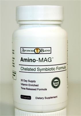 Amino-MAG 2pk Monthly Auto Ship Program