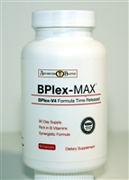 BPlex-MAX 2pk Monthly Auto Ship Program