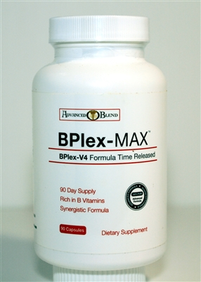 BPlex-MAX Monthly Auto Ship Program