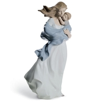 Lladro Loving Touch