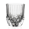 RCR Adagio Collection Crystal Double Old Fashioned glass set of 6