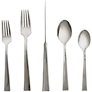 kate spade new york Flatiron 5-piece Flatware Place Setting by Lenox