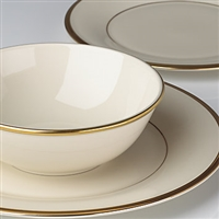Eternal® 3-piece Place Setting by Lenox