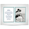 kate spade new york Take the Cake Double Invitation Frame by Lenox