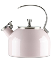All in Good Taste Blush Tea Kettle