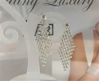 UNOAERRE by UNOAERRE Silver Earrings