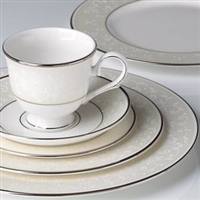 Opal Innocence by Lenox - 5pcs place setting