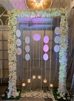 Seating Chart Orchids