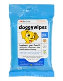 Doggy Wipes (15ct)