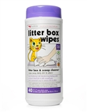 Litter Box Wipes (40ct)