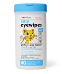 Kitty Eye Wipes (40ct)