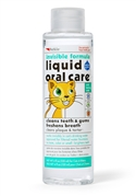 Cat Liquid Oral Care (4oz)