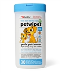 Pet Wipes (30ct)