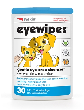 Eye Wipes (30ct)
