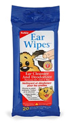 Ear Wipes (20ct)