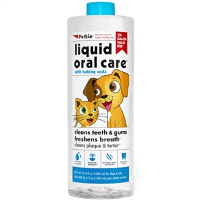 Liquid Oral Care (33.8 oz)