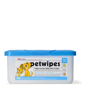 Pet Wipes (100ct)