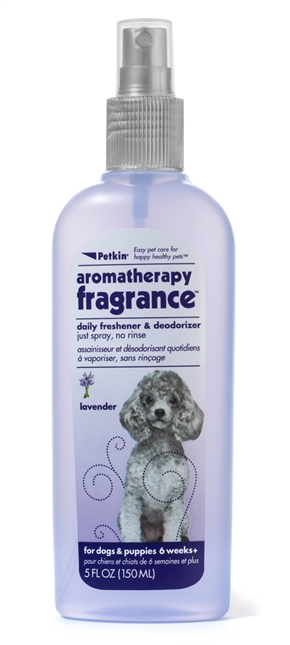 Spa Fragrance - Lavender (5oz)