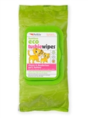 Bamboo Eco Tushie Wipes (80ct)