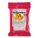 Tushie Wipes To-Go - 20ct