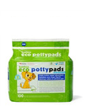 Bamboo Eco PottyPads (100ct)