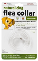 Natural Dog Flea Collar
