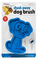 Shed-Away Dog Brush