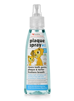 Plaque Spray (4oz)