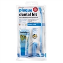 Plaque Dental Kit