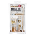 Plaque Dental Kit- Peanut Butter