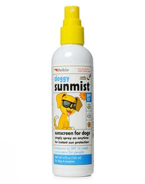 Doggy Sunmist (4oz)