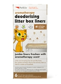Litter Box Liners - Vanilla (6ct)