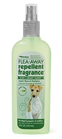 Flea-Away Repellent Fragrance - 5oz