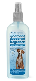 Odor-Away Deodorant Fragrance - 5oz