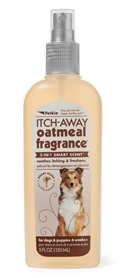 Itch-Away Oatmeal Fragrance - 5oz
