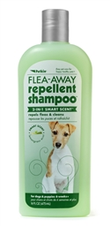 Flea-Away Repellent Shampoo - 16oz