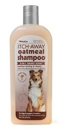 Itch-Away Oatmeal Shampoo -  16oz