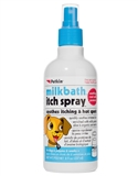 Milkbath Itch Spray (8oz)