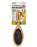 Bamboo Brush (2 sided)