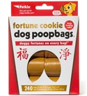 Fortune Cookie Dog Poopbags (240ct)