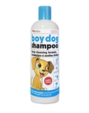 Boy Dog Shampoo