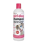 Girl Dog Shampoo