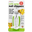 Soft-Grip Nail Clippers