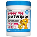 Puppy Dog Petwipes (200ct)