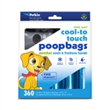 Cool-To-Touch Poopbags (360ct)