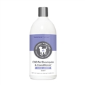 CBD Pet Shampoo & Conditioner Calming Lavender