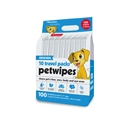 Original 10 Travel Pack Petwipes (100ct)