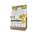 Oatmeal 10 Travel Pack Petwipes (100ct)
