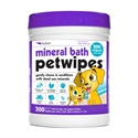 Mineral Bath Petwipes (200ct)